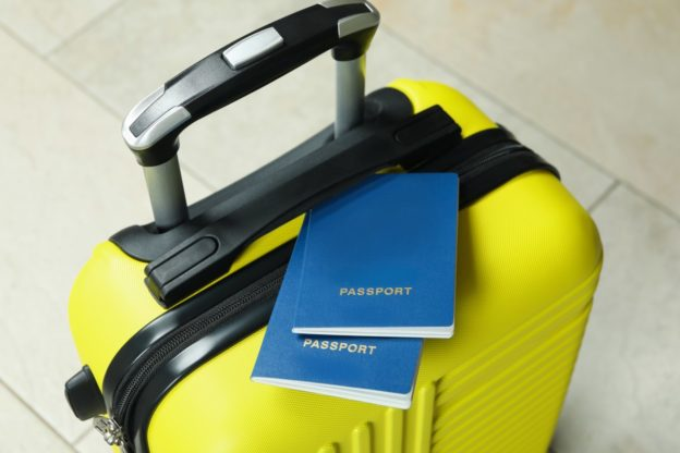 travelling during fertility treatment